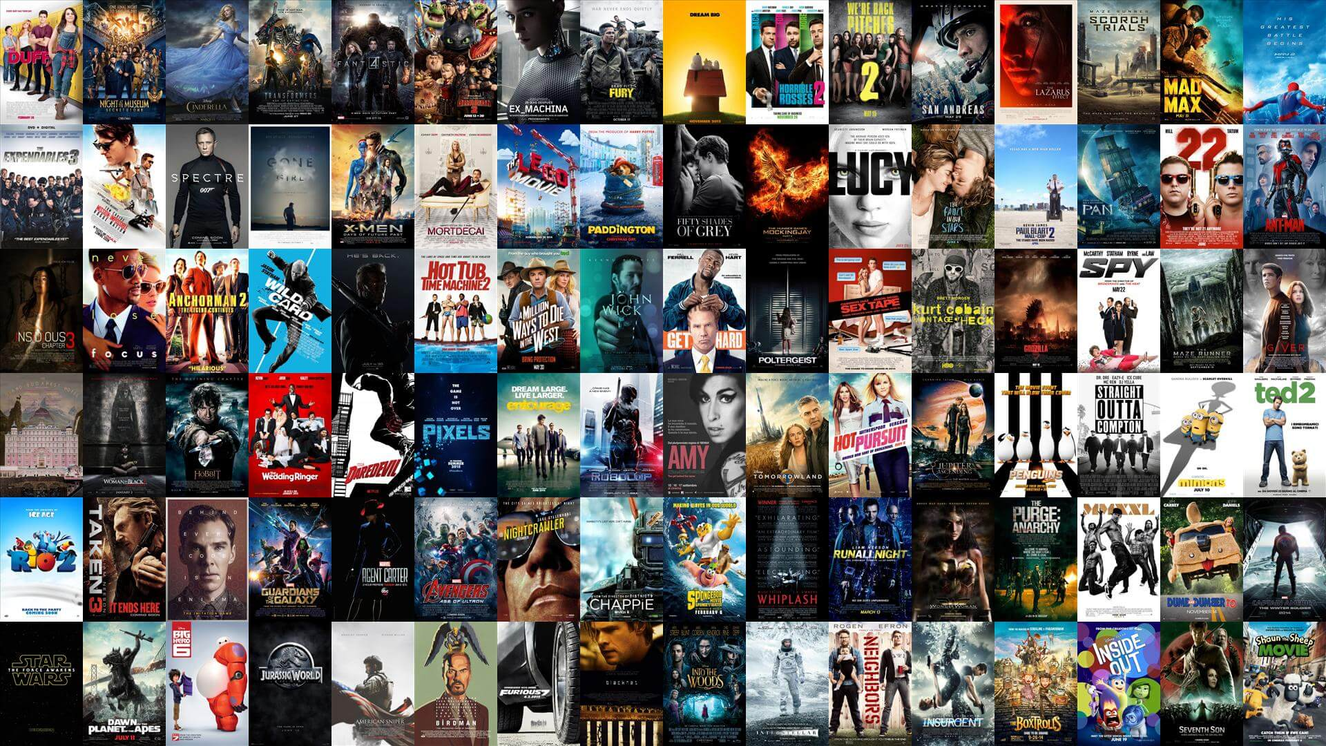 International Showtimes Filmtitel-Bilder